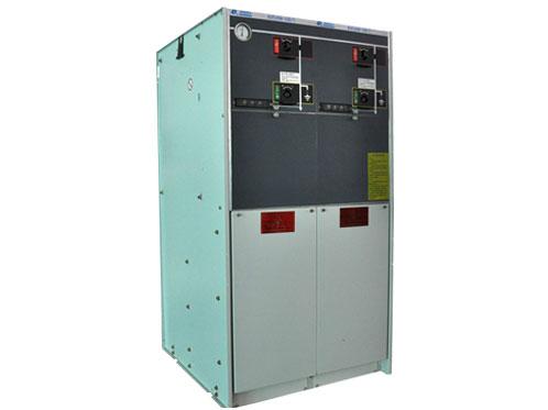 XMCK(XGN)18-12/24充气柜