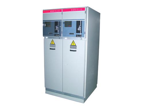 XGN15-12/24型金属封闭环网开关设备